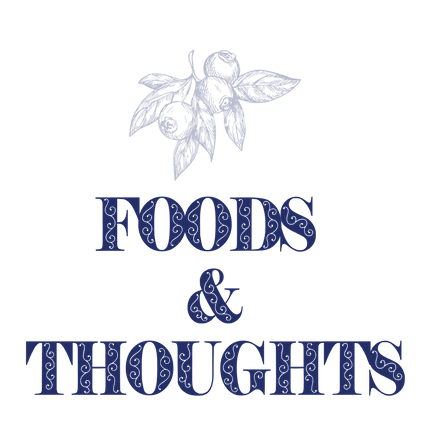 Foods and Thoughts | Canada's Anti-Diet Media Dietitian